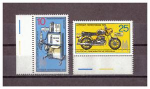 DDR-R-d-a-Leipziger-Autumn-Fair-Minr-2076-2077-1975-Randstucke
