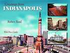 Greetings from Indianapolis by Robert Reed (Paperback, 2007)