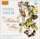 La Filleule Des Fees QUEENSLAND so MOGRELIA 0730099373425 CD