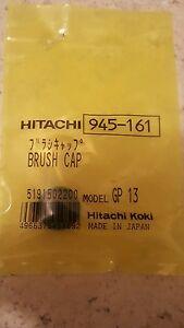 Acheter Pas Cher Hitachi 945-161 Brosse Bouchon Pour Scie Circulaire