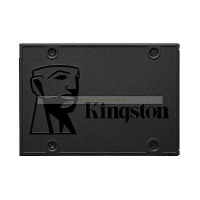 Kingston SSD 120GB A400 SATAIII 500MB/s R 320MB /s W Unidad estado sólido ct ES