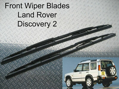 Fits Land Rover Discovery MK2 4.0 V8 4x4 White 54-SMD LED Side Light Bulbs