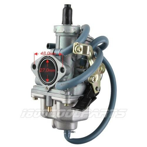 Carburetor for Honda TRX250 TRX 250 ATVs 1997 1998 1999 2000 2001 New Carb