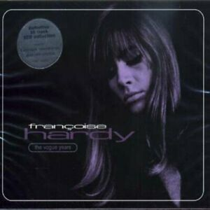 Francoise-Hardy-The-Vogue-Years-NEW-CD