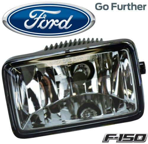 For Ford F-150 2015-2017 Driver Left Fog Light Assy Fog Lamp Assembly Genuine