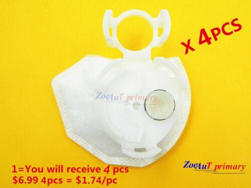4pcs strainer fuel pump filter forMitsubish Lancer Honda Mazda LFB6-13-ZE1//FS246