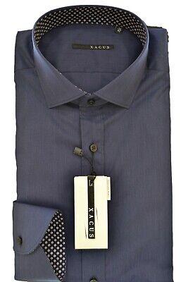 81209003 Tailor Vestibilita/' Intermedia XACUS Camicia Uomo Mod