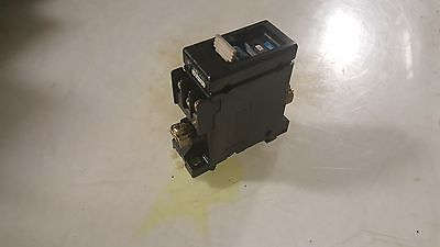 10A Fuji Electric Circuit Protector DC50V CP31D Used Warranty