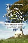 How Angels Fly 9781436395731 by White Man Hardback