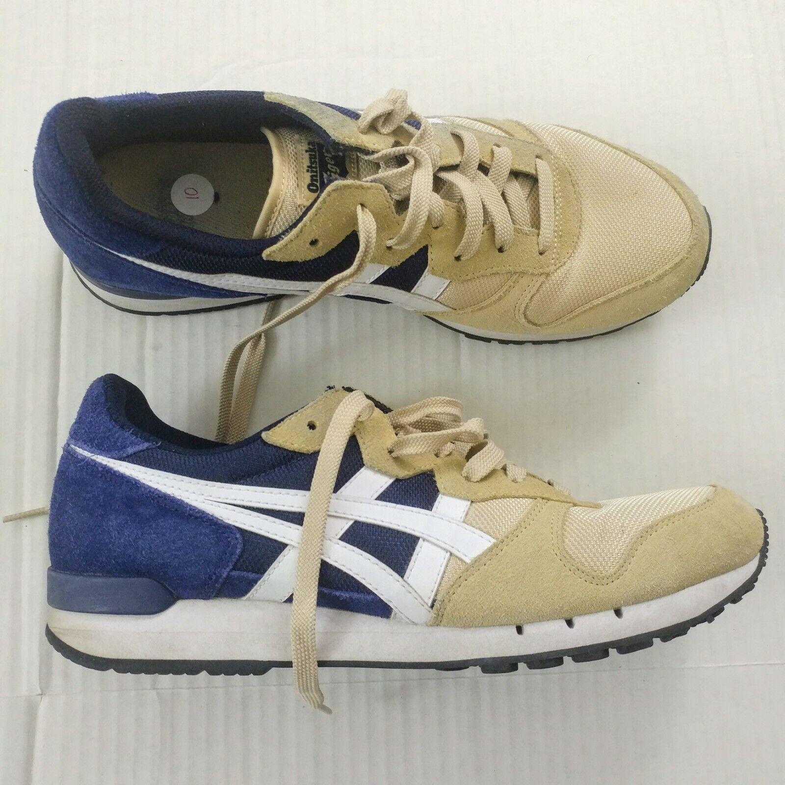 Asics Onitsuka Tiger Mens shoes Size 10