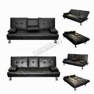 WestWood-Faux-Leather-Manhattan-Sofa-Bed-recliner-3-Seater-Modern-Luxury-Design