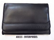 Porsche 986 Boxster 996 911 Carrera GT2 GT3 Turbo Owner Manual Case Jacket Pouch