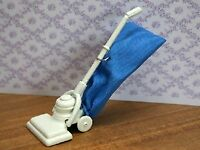 Dolls House Miniature 1/12th Scale Vacuum Cleaner/hoover - Non Working Miniature