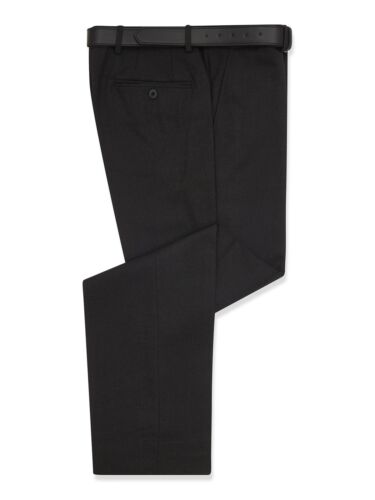 Charcoal Grey DG Merit Classic Fit Trouser