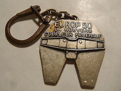 Buy Cheap Antique Keychain Fruehauh Europ 50 A New Coupler Vehicle Parts & Accessories