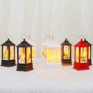 Candle-Wind-Light-Santa-Claus-Snowman-Elk-Glittering-Lantern-Xmas-Party-Decor