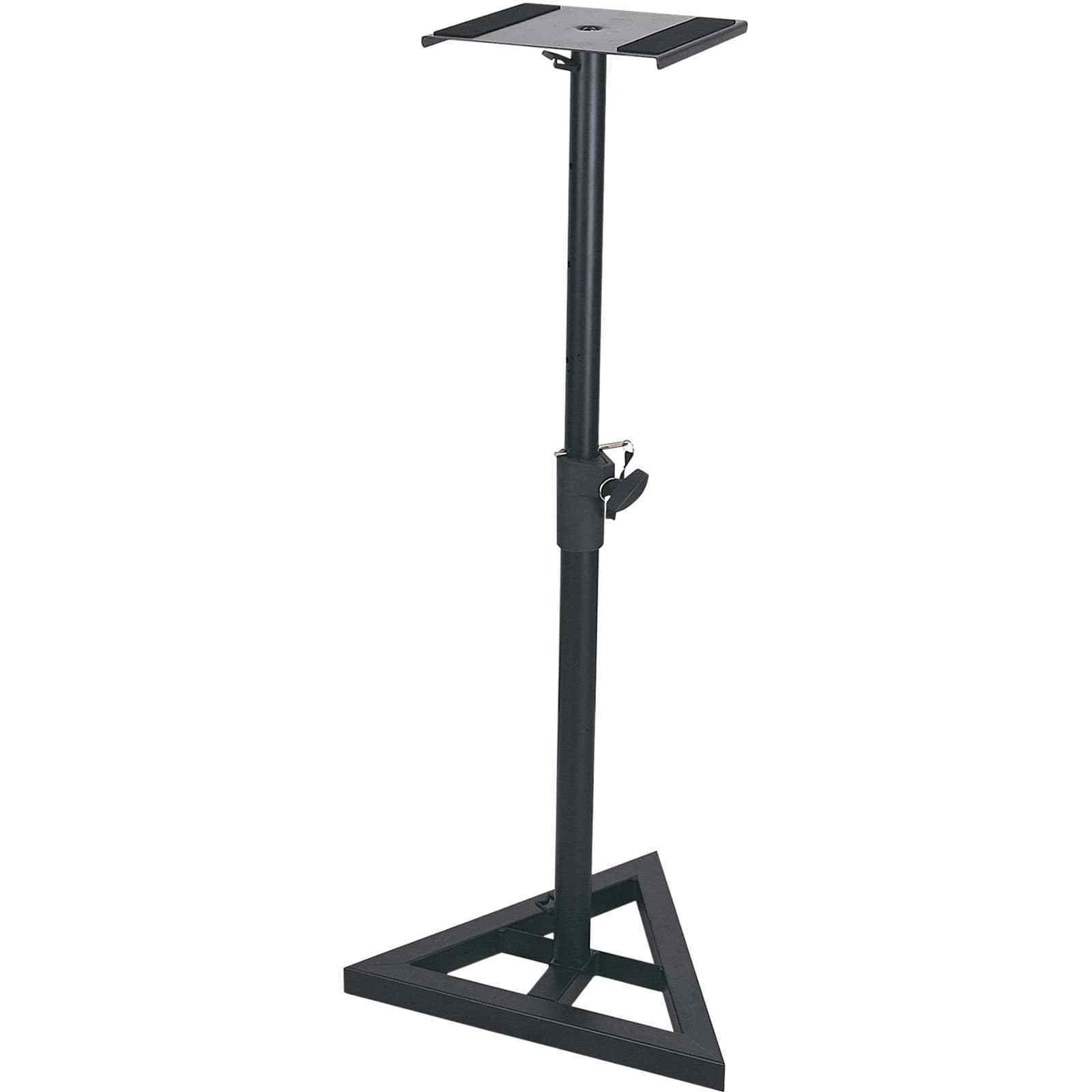 QTX Studio Monitor Speaker Stand (Pair)