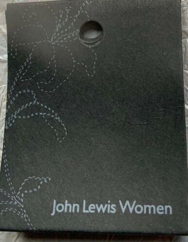 JOHN LEWIS NECKLACE JEWELLERY CODE 42131993 RRP £18