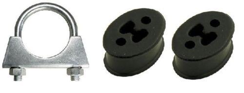 97-07 ELR174-KIT Exhaust Back Box Fitting Kit for LAND ROVER FREELANDER 1.8
