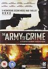 The Army of Crime Robert Guediguian DVD SKU 2474