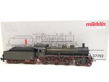 Schnellzugdampflok BR 17 126 der DRG,Ep. II,MÄRKLIN HO,37192,SoMo2001,OVP,TOP,HB