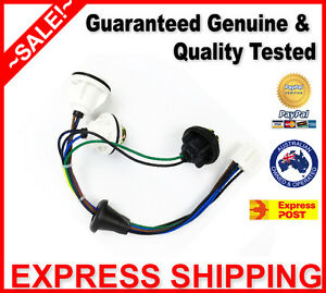 Details about Genuine Holden Commodore Sedan VX Tail Light Wiring Loom on