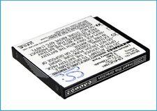 UK Battery for Praktica Luxmedia 12TS 3.7V RoHS