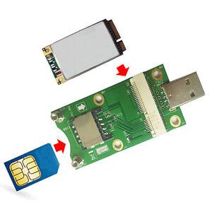 Mini pcie to usb adapter card with sim slot epiphone john lennon 1965 casino