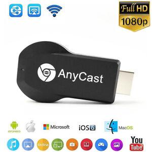 Sans-Affichage-1080P-HDMI-TV-Dongle-Miracast-Recepteur-Adaptateur