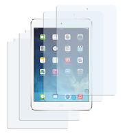 4 X Schutzfolie Ipad Mini 1 / 2 / 3 Klar Folie Clear 2x Vorder- + 2x Rückseite