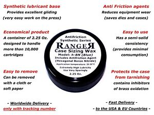 Reloading-Die-Synthetic-Wax-Case-Lube-Sizing-for-LEE-RCBS-Hornady-2-25-Oz-h-BN