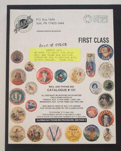 Auktions-Katalog-Americana-amp-Hakes-Collectibles-3284-Characters-Objekte-1998