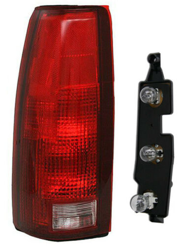New Taillight w//Circuit Board LH FOR 1988-98 CHEVROLET /& GMC C//K TRUCK