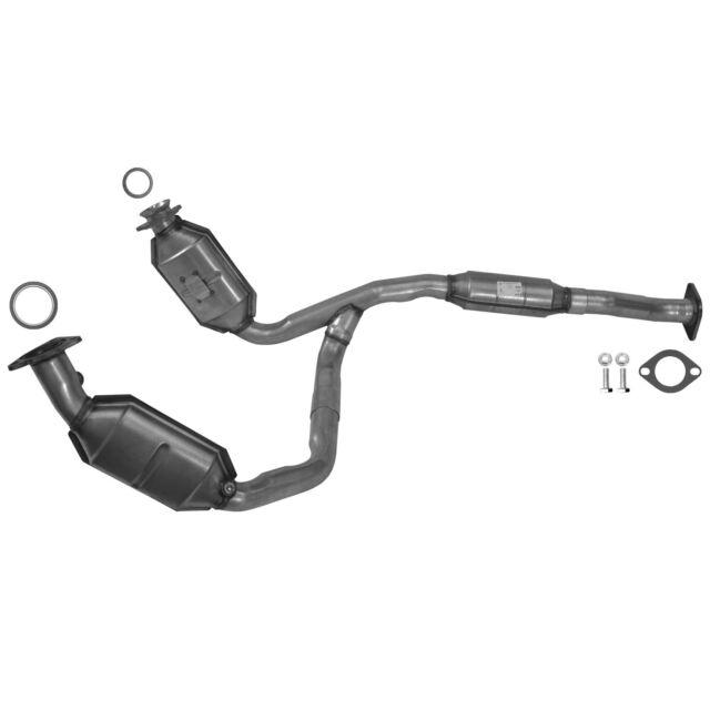AP Exhaust 645900 Catalytic Converter