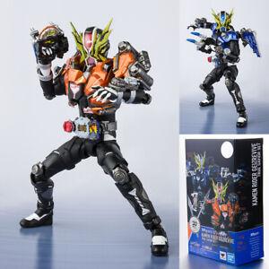 Bandai-S-H-Figuarts-Kamen-Rider-Zi-O-Geizrevive-Ture-Savior-Set-Japan-Limited