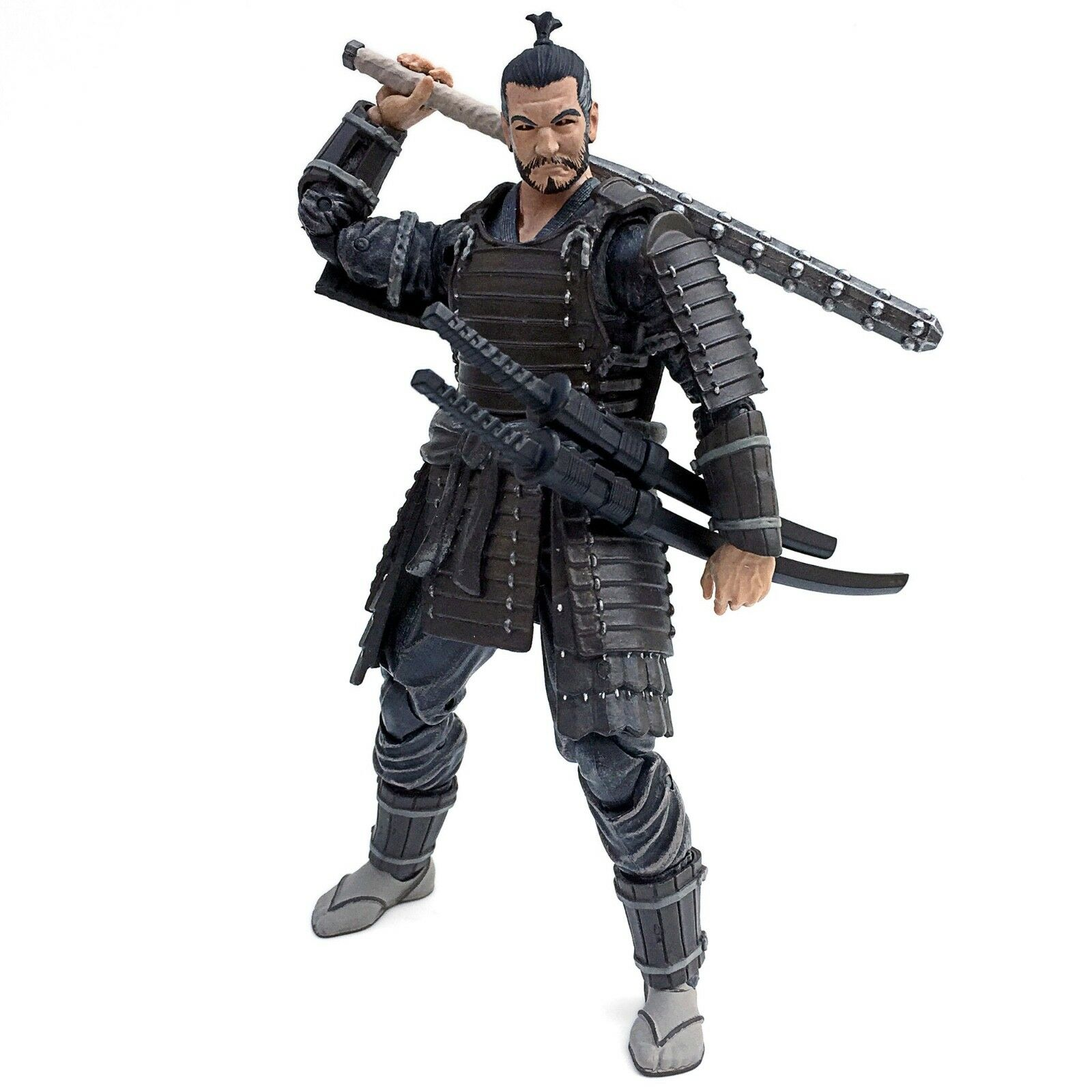 FUR: Fwoosh Articulated Icons Feudal Series Fumetsu (Undying Ronin) 6