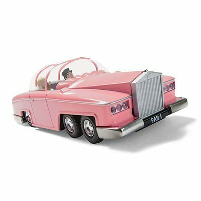CORGI THUNDERBIRDS CLASSIC CC00604 LADY PENELOPE/'S FAB 1 *NEW* UV
