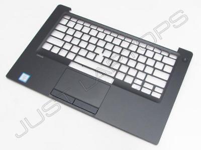 0P8YTM+0J8YTG NEW Dell Latitude 14 3490 Palmrest /& UK ENGLISH Backlit Keyboard
