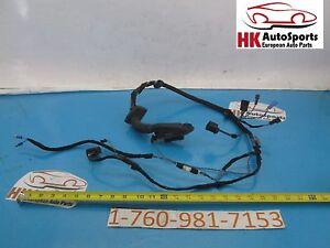 BMW E46 320I 323I 325I 330I SEDAN FRONT RIGHT PENGER DOOR WIRE ...  Bmw I Wiring Harness on 2001 bmw 325i radiator hose, 2001 bmw 325i throttle position sensor, 2001 bmw 325i engine gasket, 2001 bmw 325i parts diagram, 2001 bmw 325i serpentine belt, 2001 bmw 325i dash lights, 2001 bmw 325i vacuum line diagram, 2001 bmw 325i air filter, 2001 bmw 325i supercharger, 2001 bmw 325i temperature sensor, 2001 bmw 325i exhaust system,