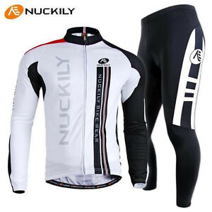 Nuk Bike Long Sleeve Clothing Bicycle Sports Wear Jersey Cycling ... 1bcb07514