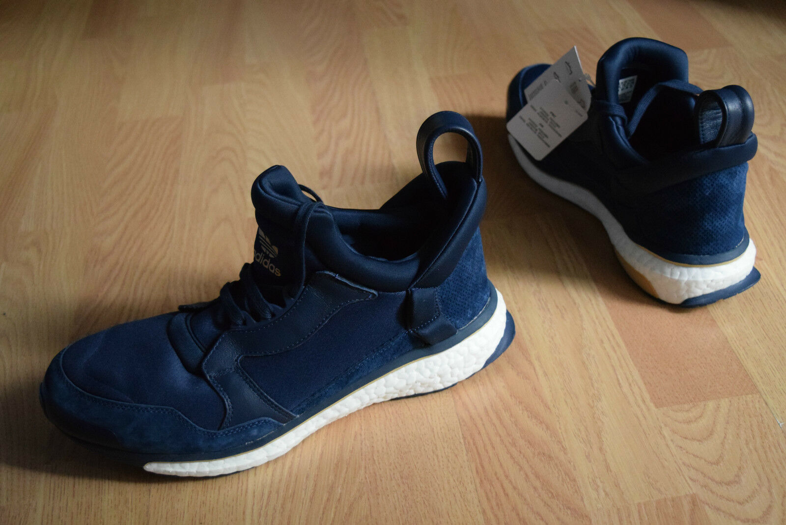 Adidas Blau Boost 40 41 45 42 43 44 44,5 45 41 46 47 S81487  cOnSorTium nmd r1 ZX 8000 754a4e