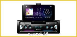 Autoradio-Pioneer-SPH-20DAB-Singolo-Din-Supporto-Smartphone-DAB-Bluetooth