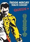 The Freddie Mercury Tribute Concert by Various Artists (DVD, Sep-2013, Eagle Rock (USA))