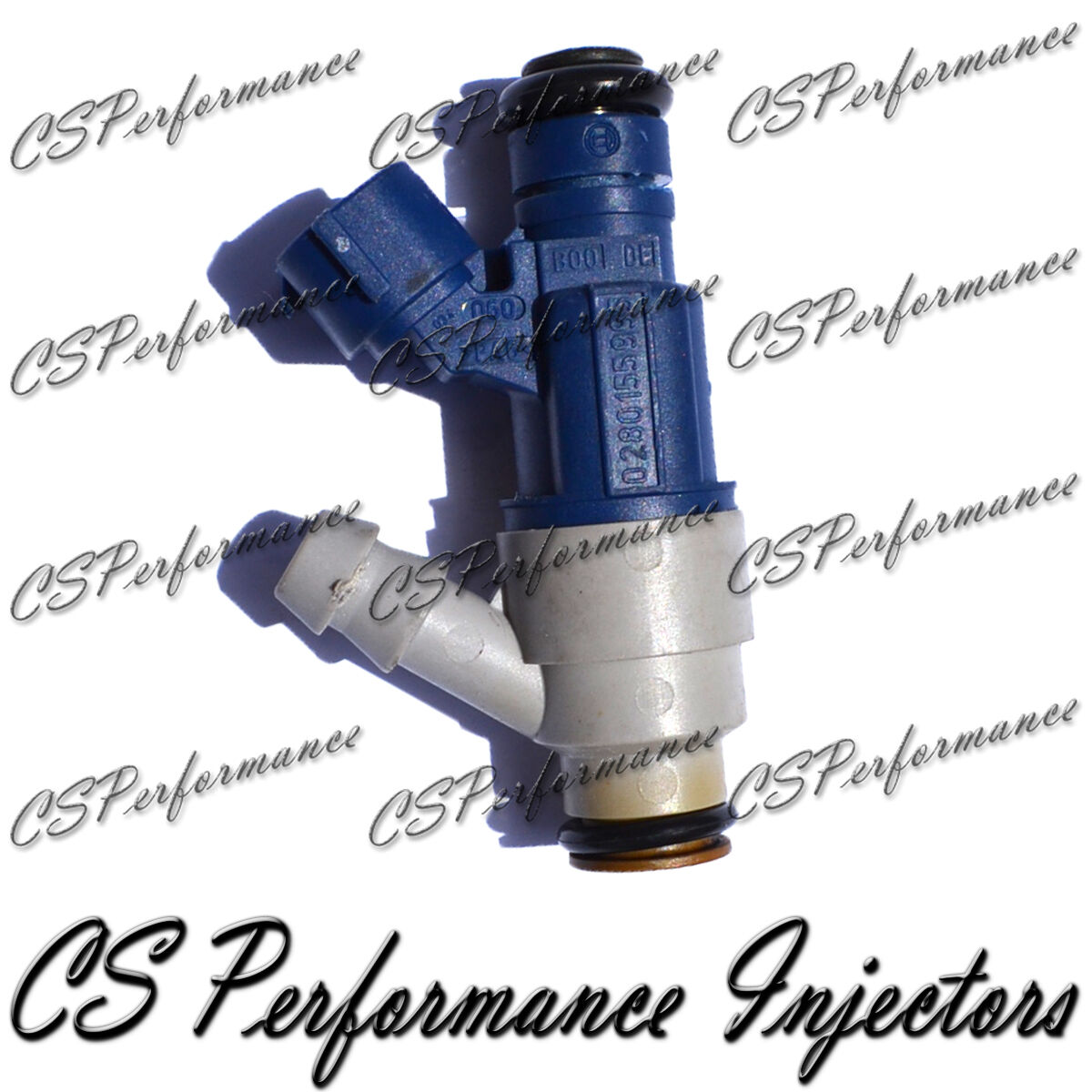 0280155995 Rebuilt by Master ASE Mechanic USA 1 OEM Bosch Fuel Injector