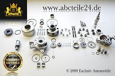 Instandsetzung ABC Servopumpe Mercedes R230 SL 350 500 55AMG Kompressor bis 2006