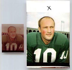 1961-Topps-Football-Original-Flexichrome-149-Al-Dorow-Titans-amp-more-T0203