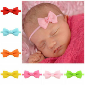 5pcs-Mixed-Bowknot-Mini-Headbands-Baby-Girl-Hair-Accessories-Newborn-Hair-bandLN