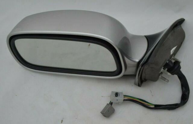 Buick Lucerne Driver Side View Mirror Heated 2006 2007