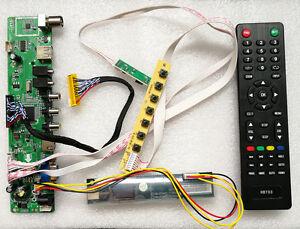 T-VST56-For-LP154W01-A1-LCD-Controller-Driver-Board-TV-HDMI-VGA-CVBS-USB