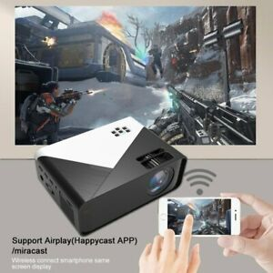 Smart-Android-IOS-4K-1080P-HD-WiFi-Bluetooth-3D-LED-Home-Cinema-Video-Projector